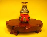 6 吋 銅葫芦 (大)